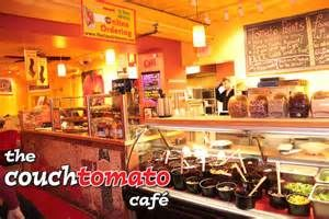 The Couch Tomato Cafe Voted Best Pizza Cafe Philly Good Pizza