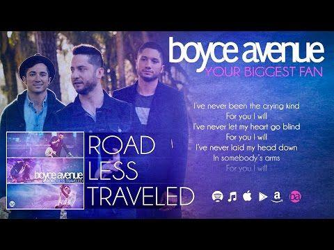 boyce avenue song download