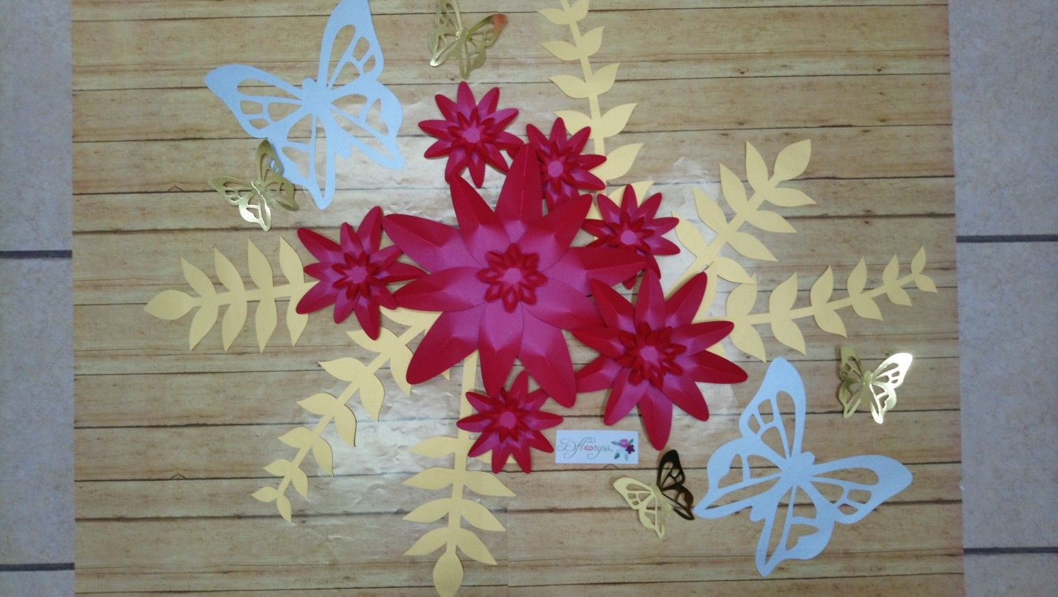 Flores de papel modelo margarita httpsfacebookdfloryss flores de papel modelo margarita httpsfacebookdfloryss mightylinksfo