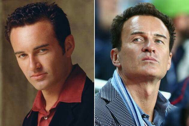 Julian Mcmahon Cole From Charmed Then Now Julian