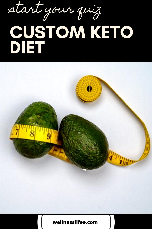8 Week Keto Diet