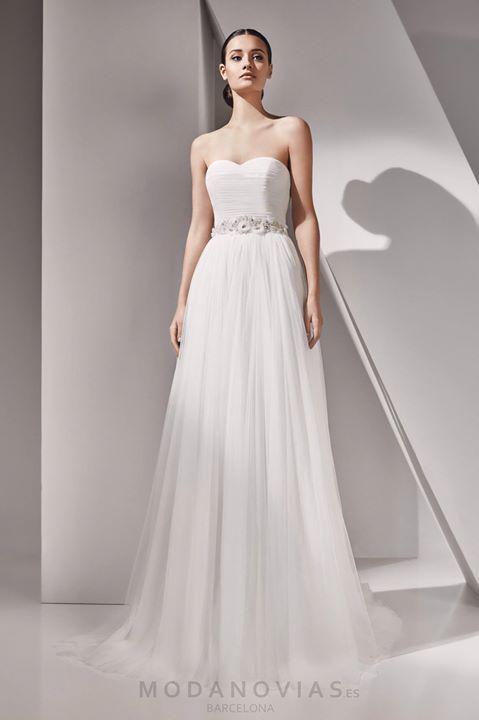 pin de modanovias en vestidos de novia | bridal, wedding gowns y wedding