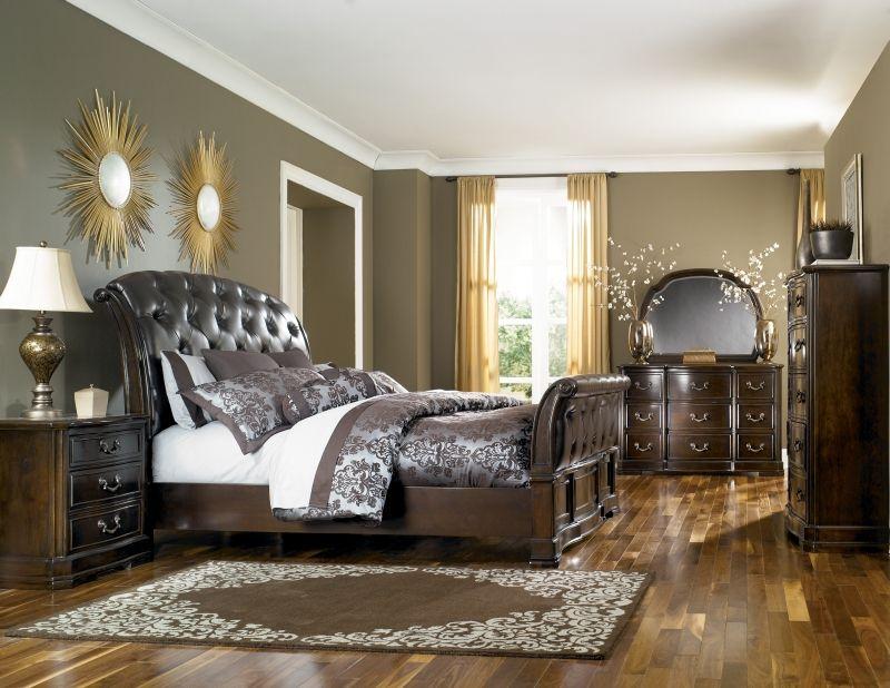 Chip U0026 Dale Bedroom, United Furniture