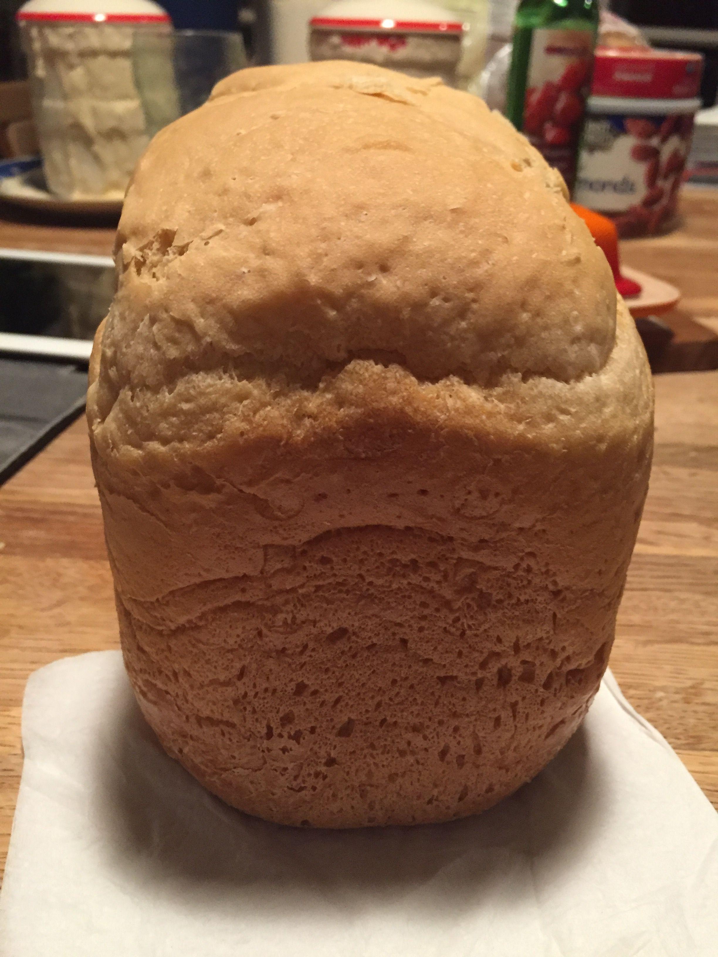 Zojirushi Bread Machine Recipes : Honey Wheat Bread for ...