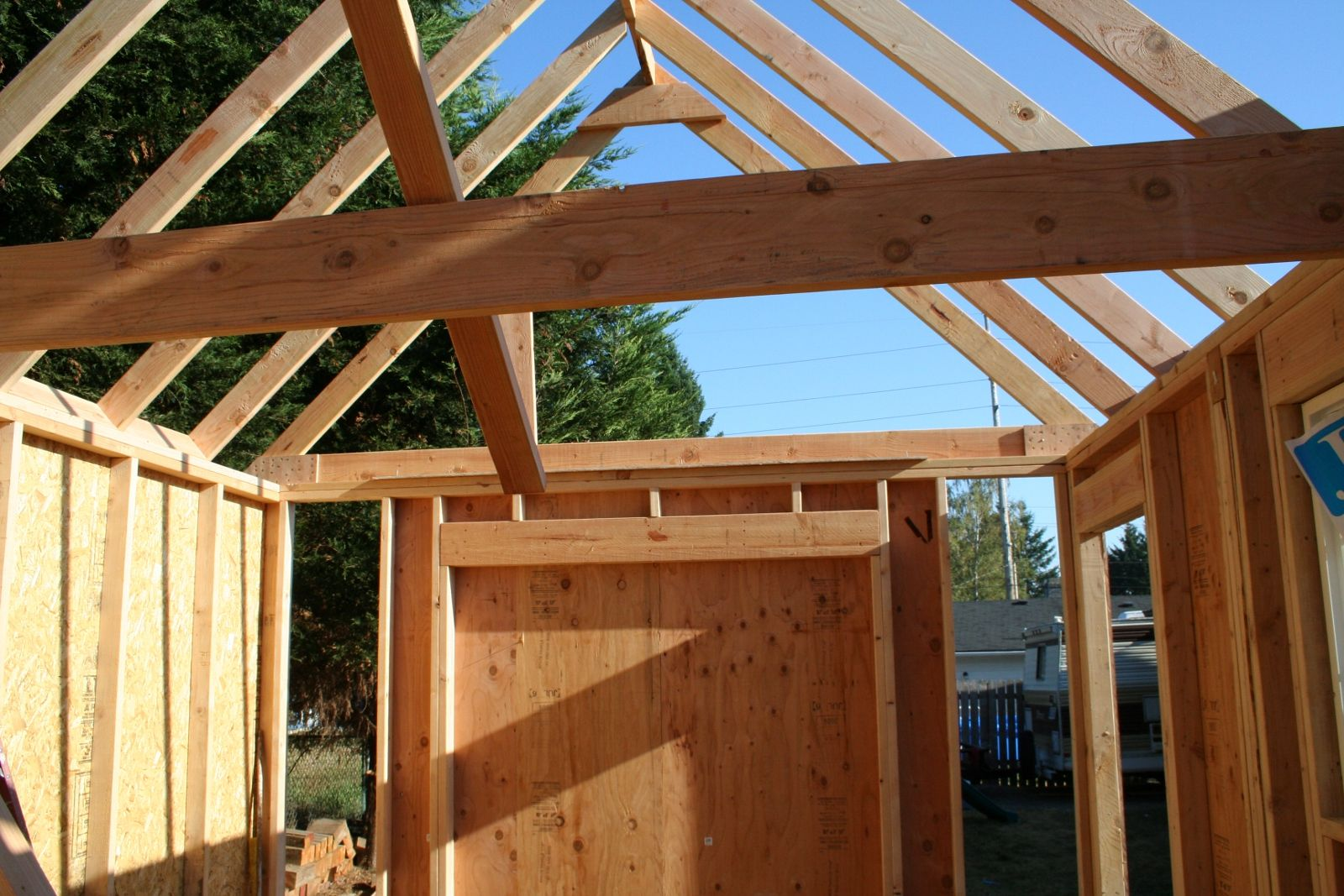 storage shed projects or garden shed make great storage buildings for your tools we can also build a custom playhouse for your children - Garden Sheds Vancouver Island