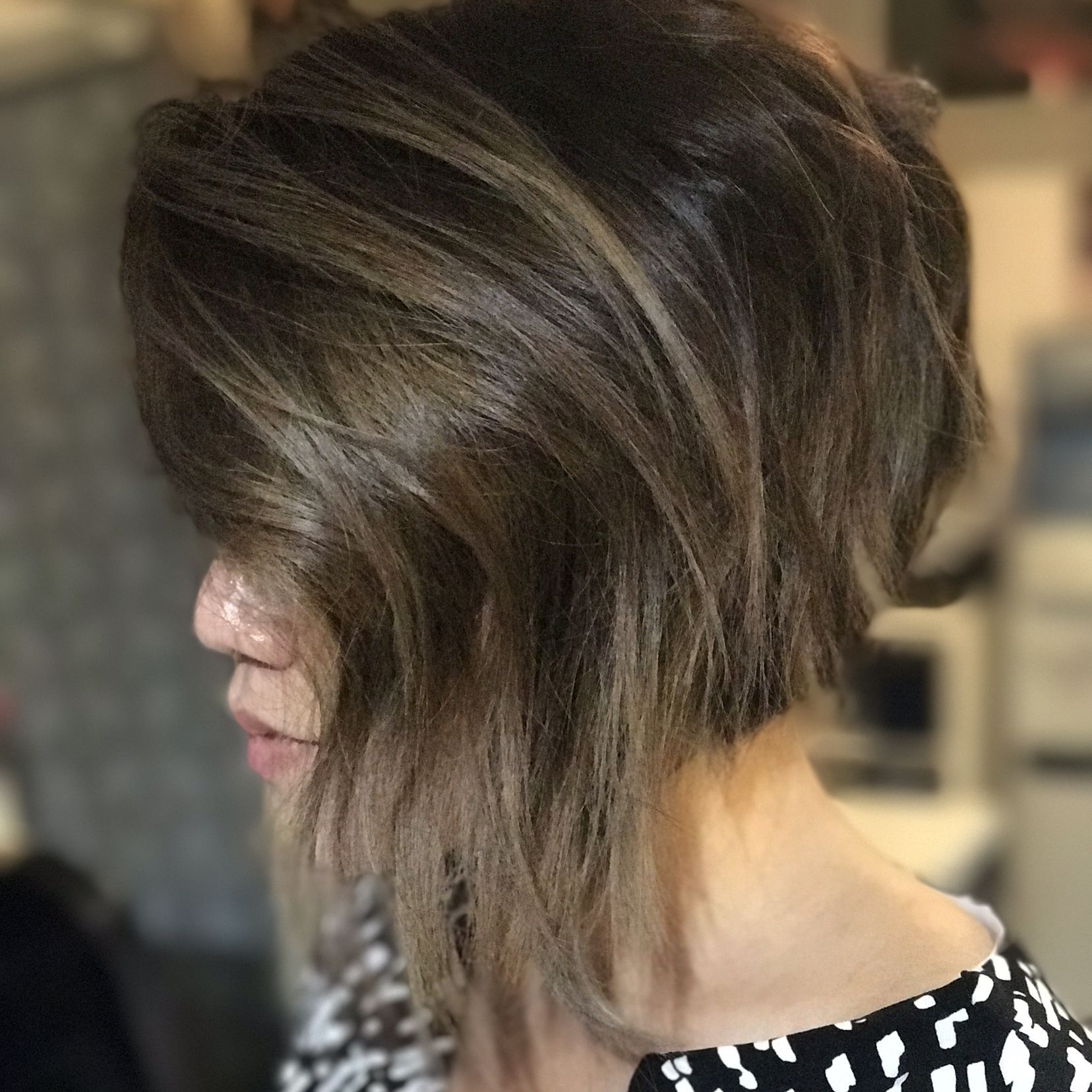 Top 25 Coolest Hairstyles For Women Over 40 - Stylendesigns | Short hair  styles, Hair styles, Womens hairstyles