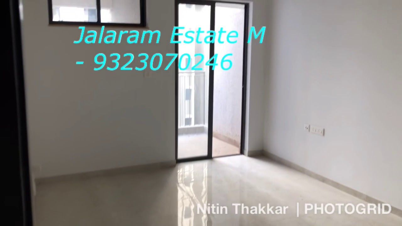 Dombivli East Lodha Lakeshores Green 2 Bhk Optima On Rent By