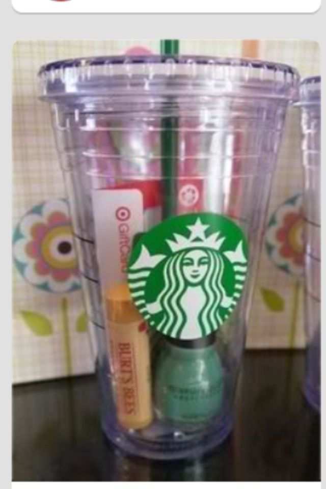 easy gift for a teenage girl step 1 you will need a reusable