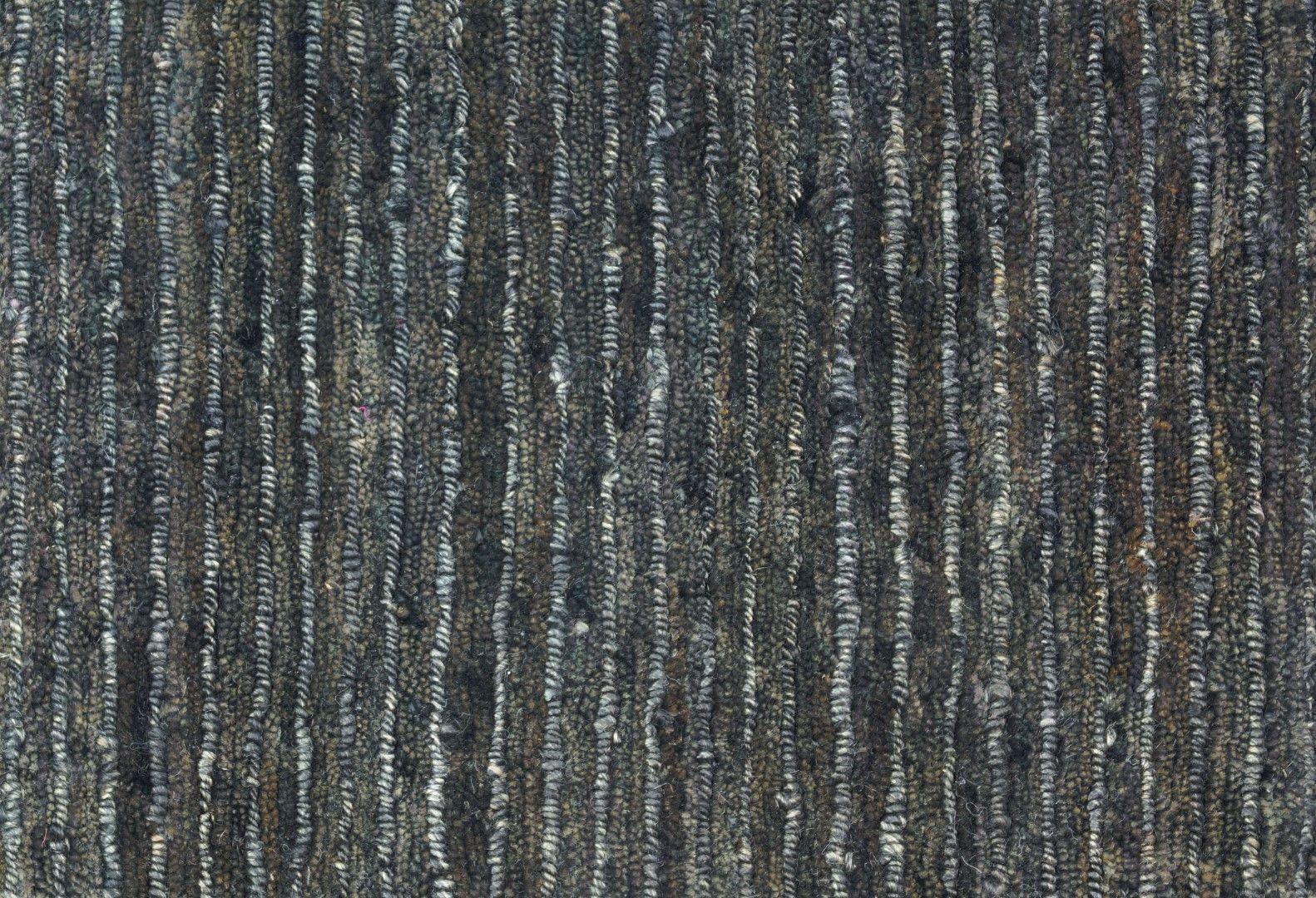 BARNA B  Collection de tapis noués main 100% jute ou mixé jute et laine. En velours bouclé, coupé, ou en mélange, nous pouvons réaliser votre dessin sur mesure, personnalisable par notre gamme de 80 coloris.