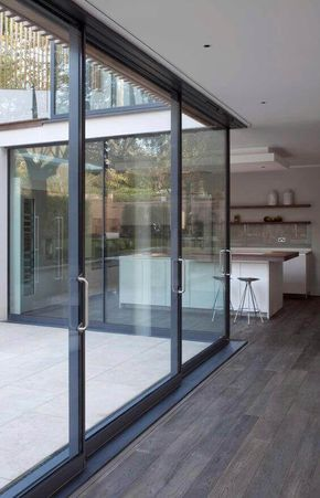 43 Stunning External Patio Doors Living Room Patio
