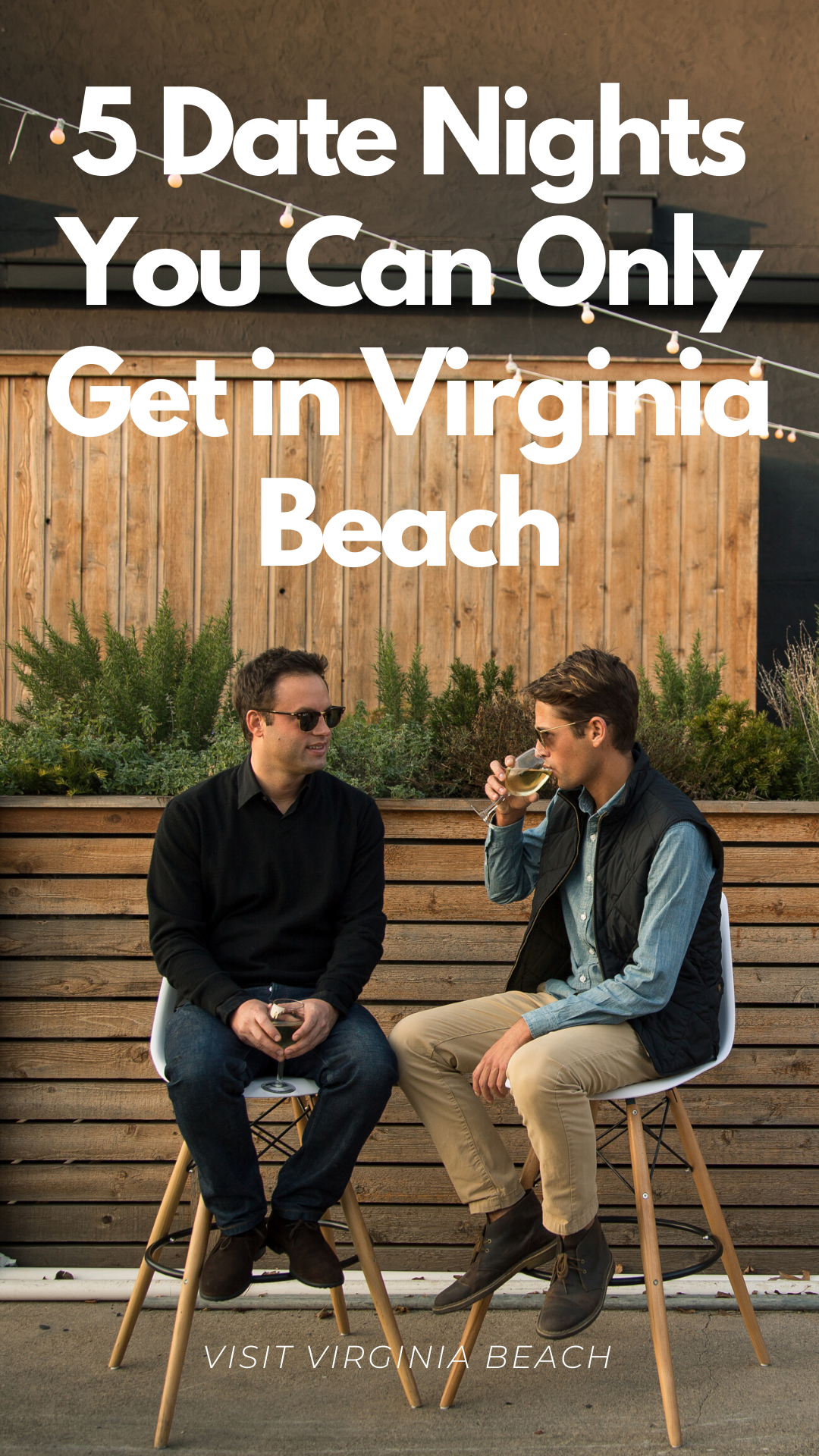 5 Date Nights You Can Only Get In Virginia Beach Virginia Beach Date Night Visit Virginia Beach