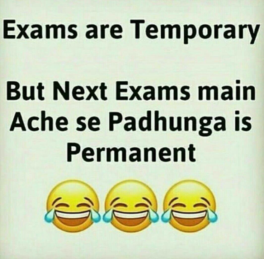 Hahaha Exam Quotes Funny Exams Funny Smart Quotes Funny