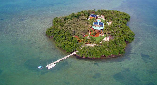 Private Islands For Sale In Florida Melody Key Florida Florida