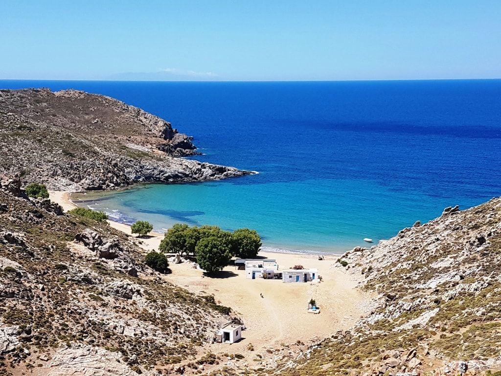 3 Days Christian Tour of Apostle Paul's, Athens, Korinthos & Patmos Island