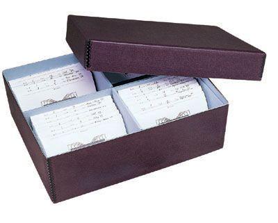 Photograph Storage Boxes Oversize Photo Storage Boxes