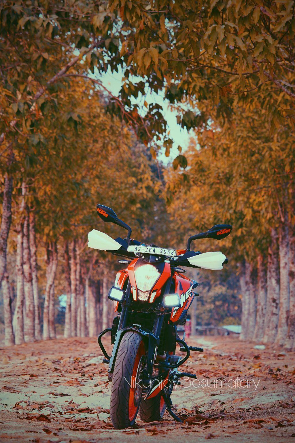 Ktm Duke200 Nature Photography Love Background Images Black