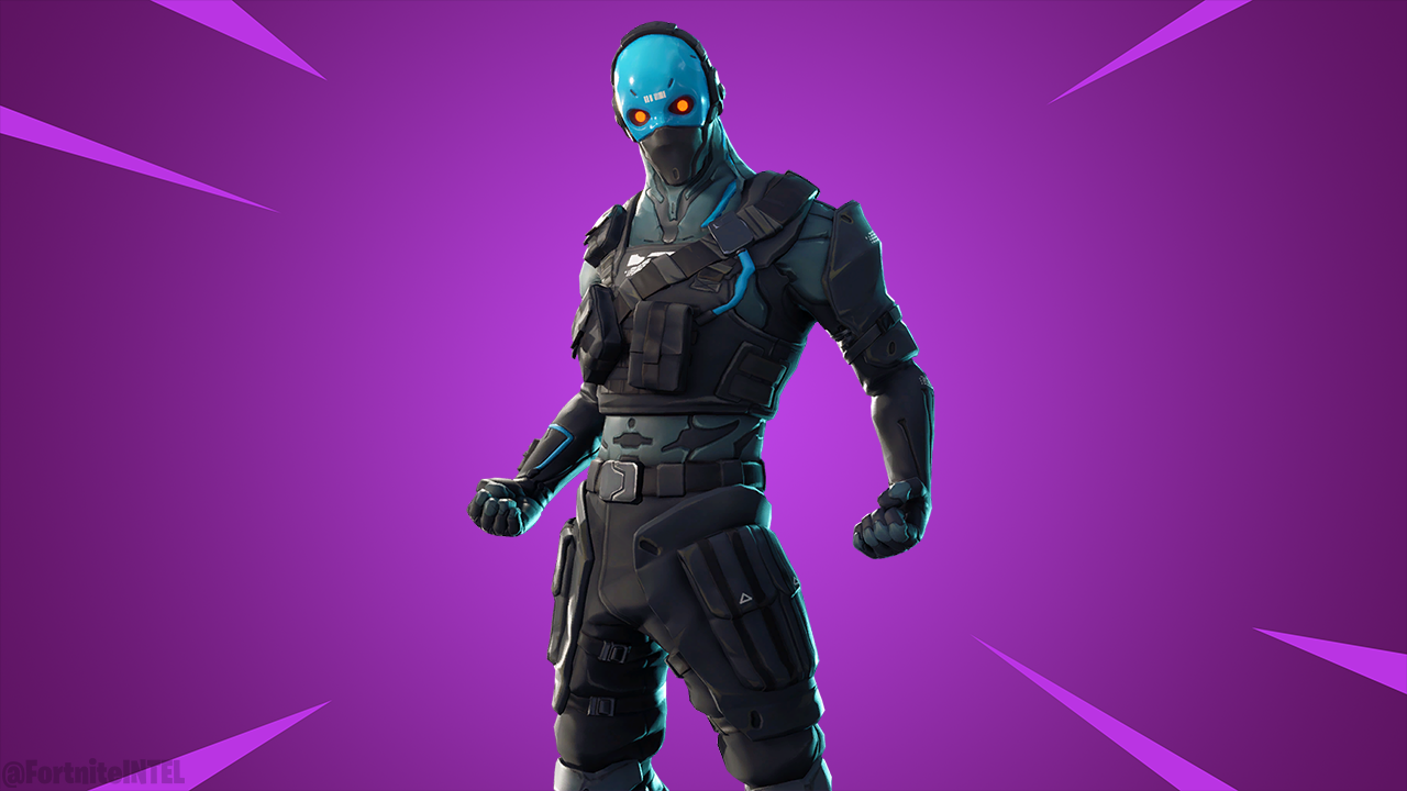 Fortnite's upcoming Cobalt skin to be included in Starter