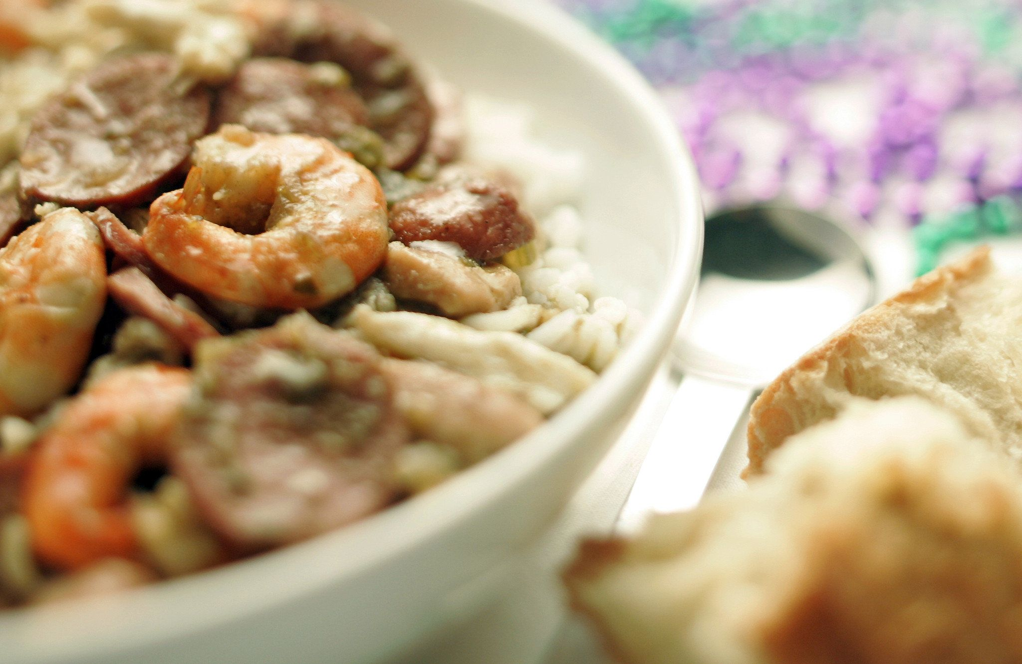 Creole file gumbo Recipe Gumbo file, Recipes, Food