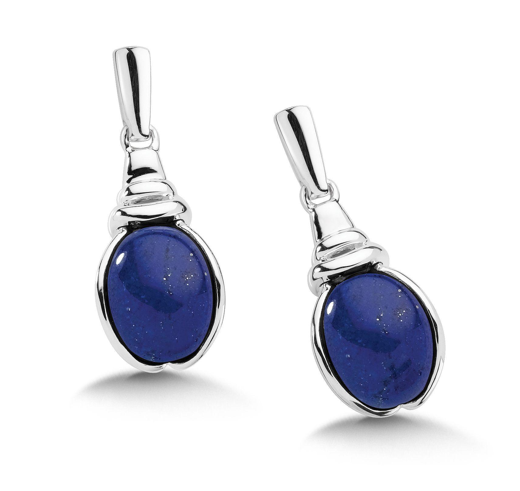 Deep | Blue Earrings Colore SG | Blue | Pinterest | Blue ...