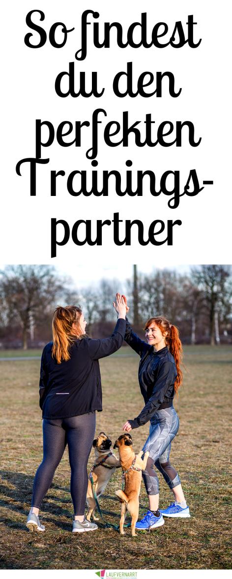 Trainingspartner Finden