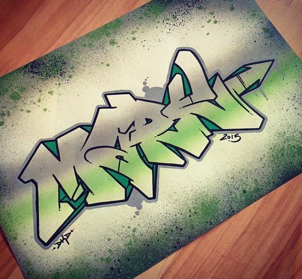 3d Graffiti Drawing Sketch Graffiti 3d Alphabet Letter With Graffiti