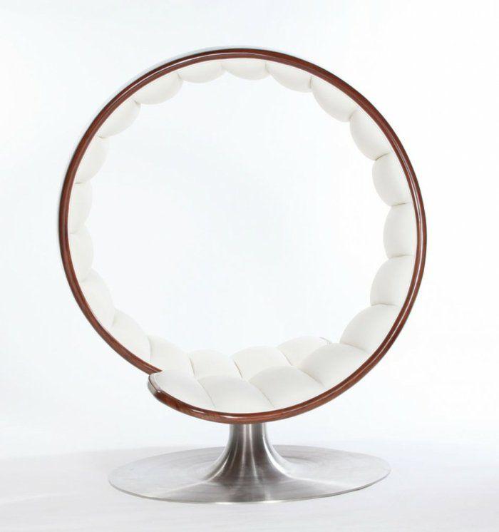 Designer Sessel Als Eine Herausforderung Für Moderne Menschen