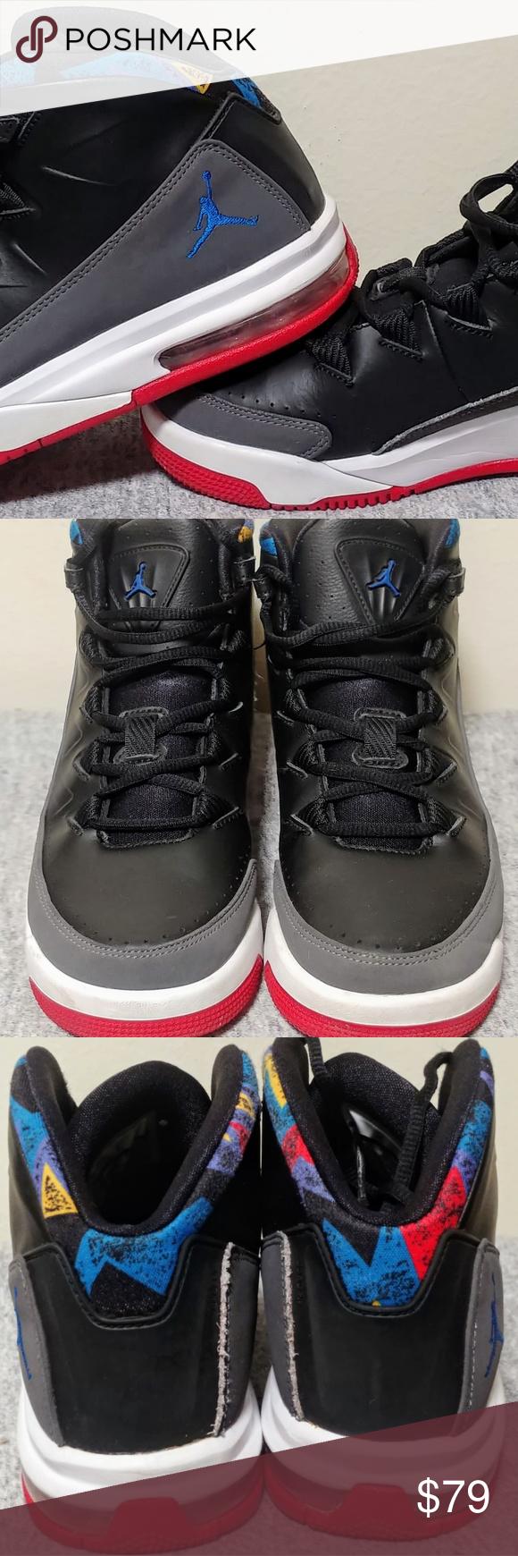 new style 5538b eeb93 I just added this listing on Poshmark  New Nike Air Jordan AJ Deluxe size  6.5 sneakers.  shopmycloset  poshmark  fashion  shopping  style  forsale   Nike   ...