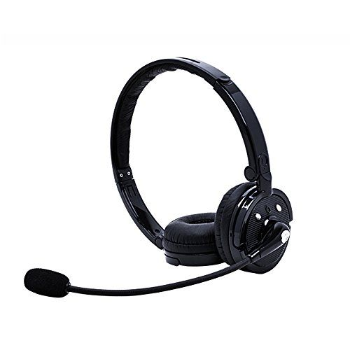Special Offers Stardrift Multipoint Noise Cancelling Stereo Bluetooth Headphones Foldable Over The Head Wireless Headset Headphones Wireless Headset Headset