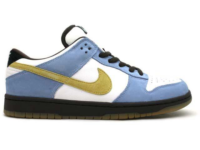 best sneakers 95c45 88ef5 Nike SB Dunk Low « Homer » | Sneaker Board