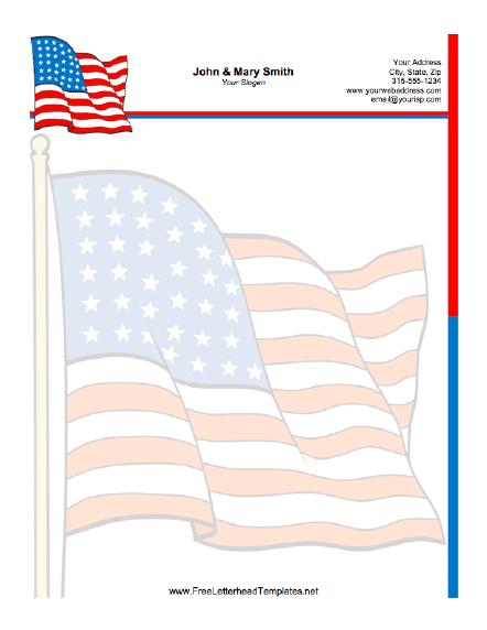 printable letterhead free