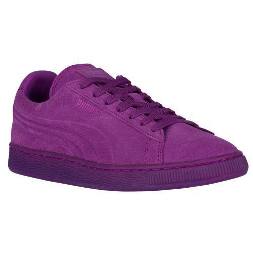 Suede shoes men