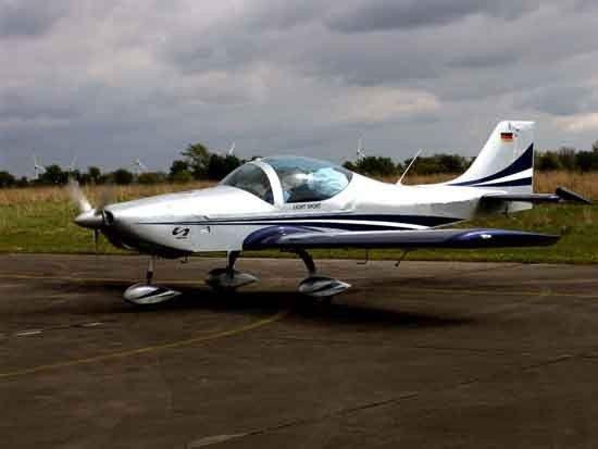 Light Sport Aircraft for Sale       BREEZER LSA For Sale