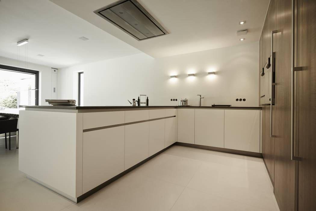 Schon Appartment 2: Moderne Küche Von Bauer Schranksysteme GmbH