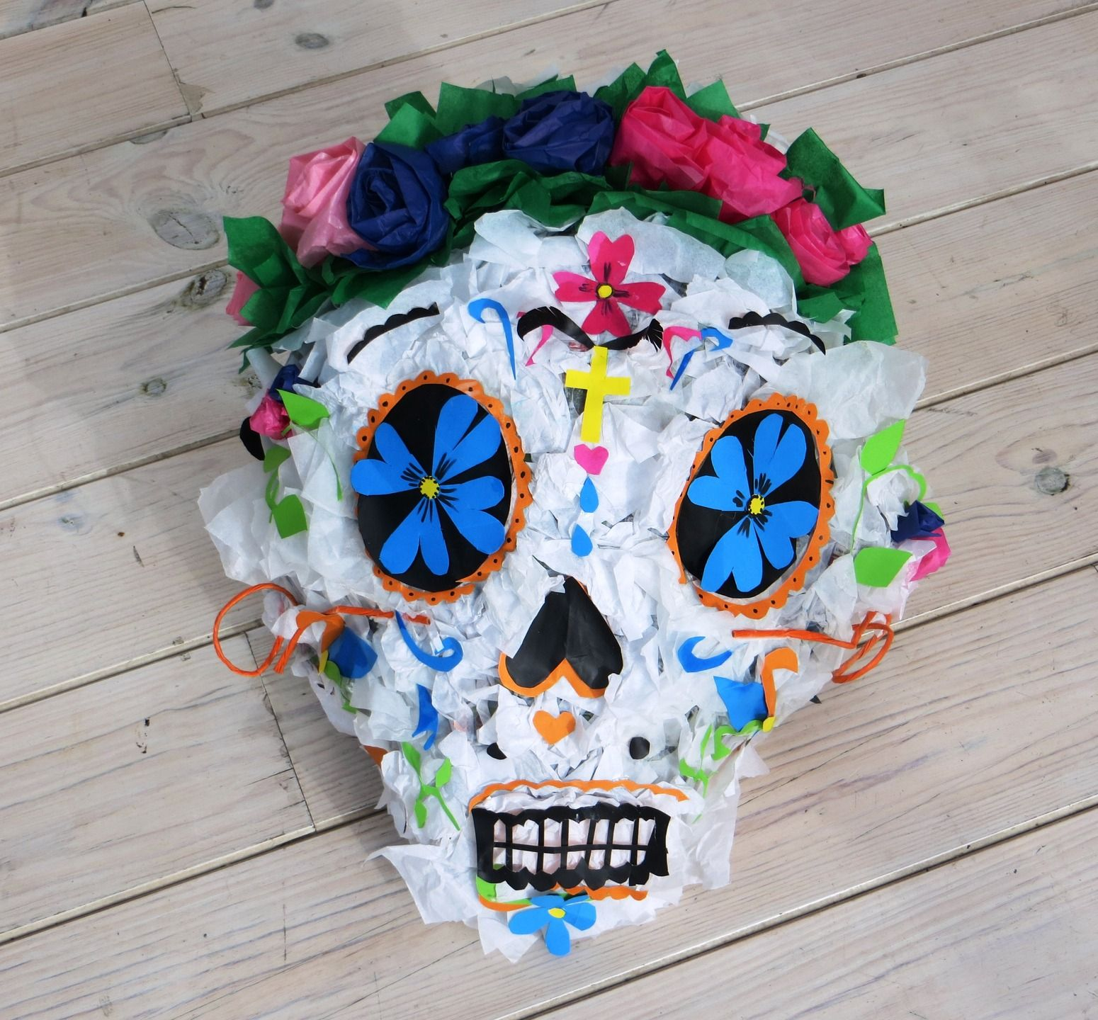 Épinglé sur fête de morts / Dia de muertos