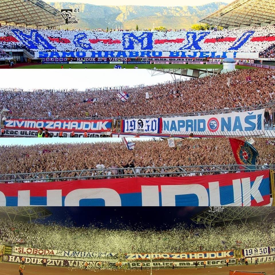 Hajduk Dnjipropetrowsk National Championship Soccer Club League