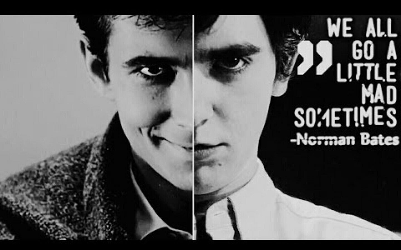 Norman Bates Wallpaper Wwwtopsimagescom