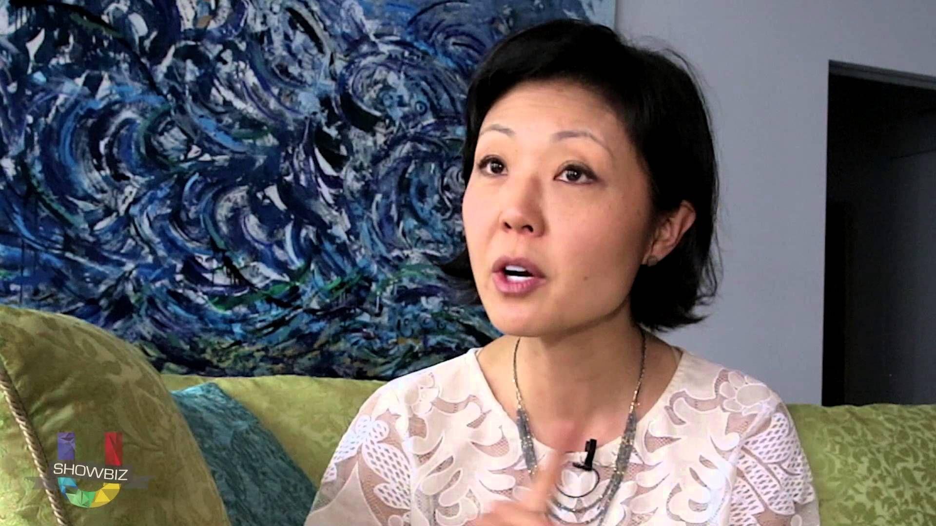 Yale:  What Got Me In - Linda Cho