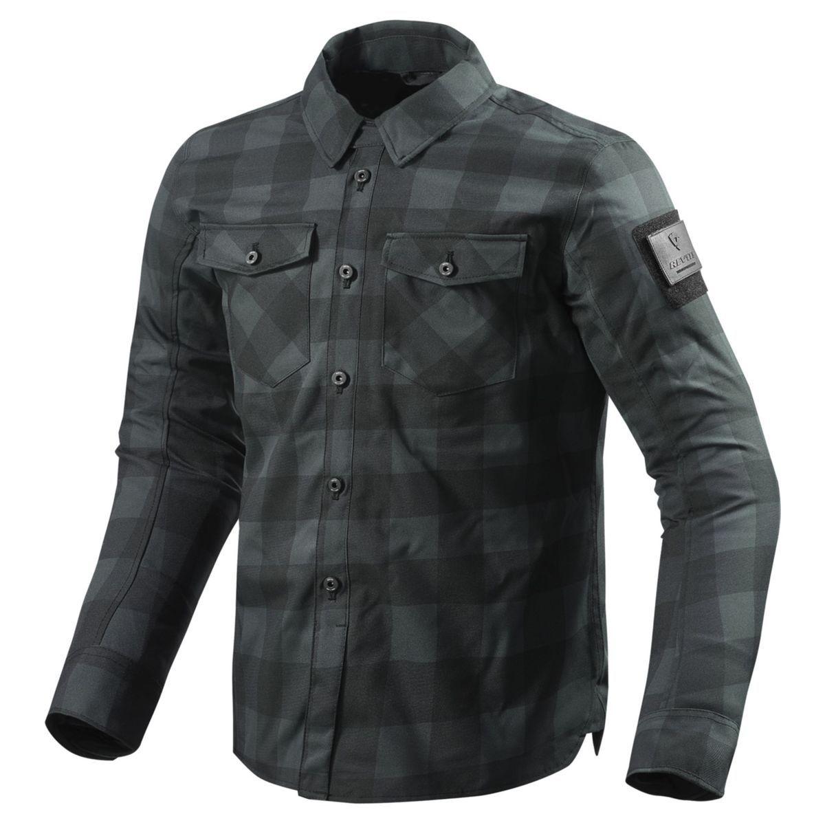 Photo of REV'IT! Bison Overshirt – RevZilla