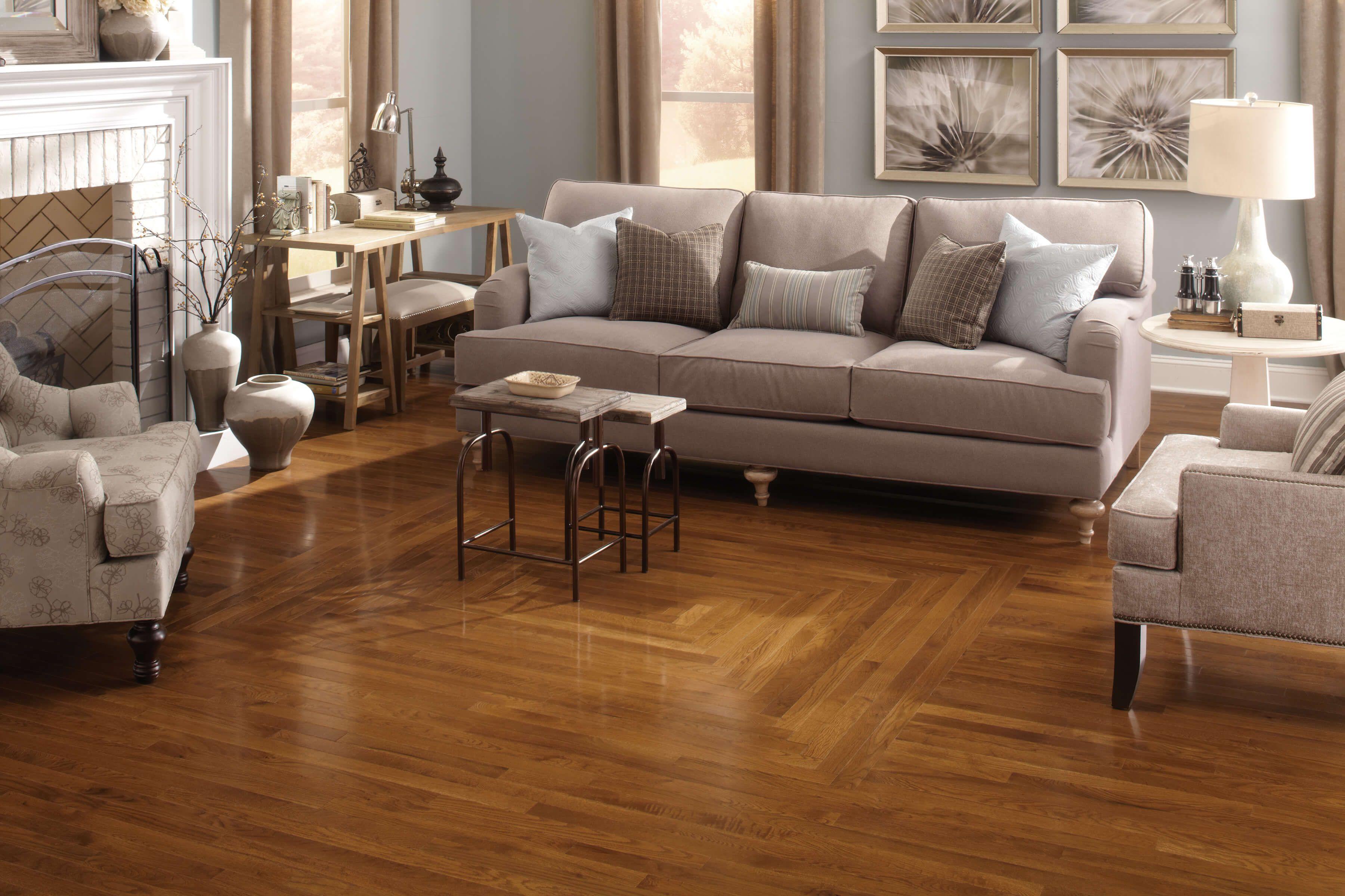 Top Hardwood Flooring Materials For Best Looking Floors in