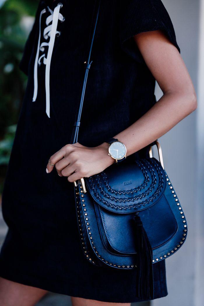 VivaLuxury - Fashion Blog by Annabelle Fleur: LACE UP LOVE