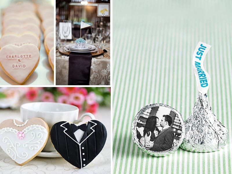 The Ultimate Guide To Wedding Favours Favour Ideas