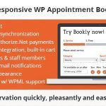 Bookly v10 11 Nulled Plugin Free Bookly Nulled Plugin Bookly