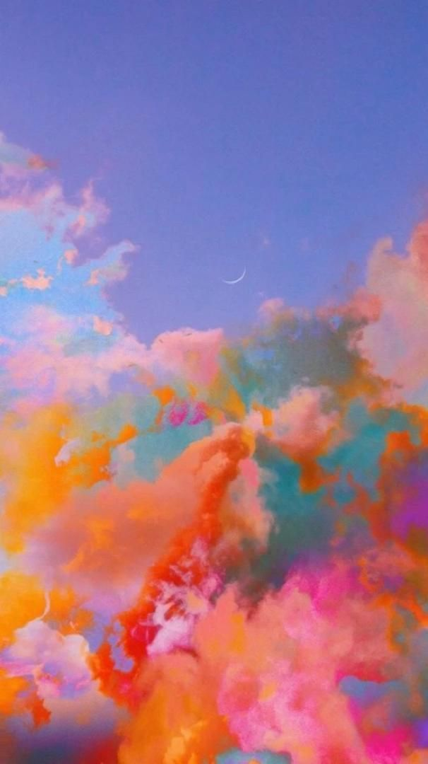 blue aesthetic discover colorful sky motion colorful sky