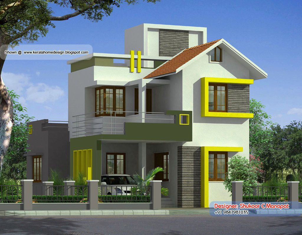 Small House Builders Small House Designs In Kerala Style