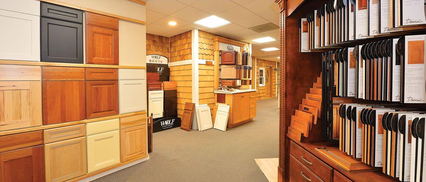 Best Kitchen Cabinet Showroom 400 x 300