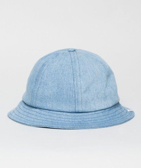 ada1ec18588 Denim Bucket Hat