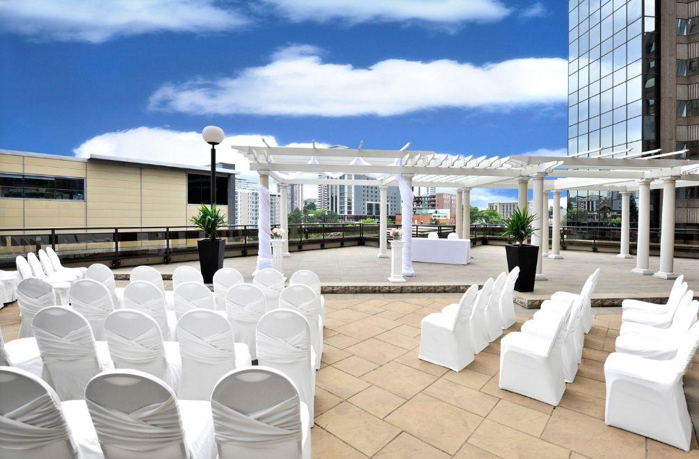 Sheraton Hamilton Ontario Wedding Venue Wedding venues