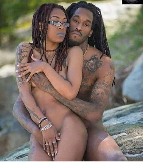 Ebony bbw big tits