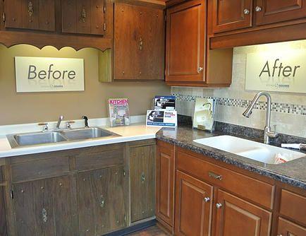 vermonthandy house kitchen kitchen pantry cabinets refacing rh pinterest com