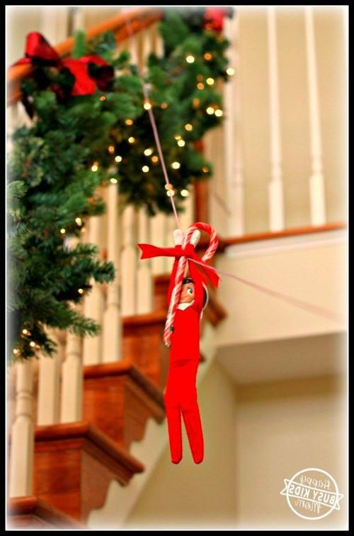 Naughty Elf #elfontheshelfideasforkids elf on the shelf BEST Elf On The Shelf Ideas! Creative, fun, arrival ideas, and ideas for moving your Christmas Elf. Holiday activities for kids. Over a month of Elf ideas! | Elf on a shelf | Christmas Traditions | Elf activities | Naughty Elf | Holiday Season | Christmas ideas #naughtyelf #NaughtyElf #elfontheshelfideasfortoddlers